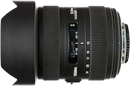 Sigma 12-24mm f/4.5-5.6 DG HSM II for Nikon