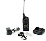 Motorola RDU4160D RDX Two-Way UHF Radio