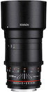 Rokinon 135mm T2.2 Cine DS for Canon