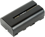Hawk-Woods DV-F590 L-Series Battery