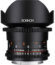 Rokinon 14mm T3.1 Cine DS for Nikon