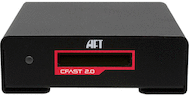 Atech Blackjet VX-1C CFast 2.0 USB 3.1 Type-C Card Reader
