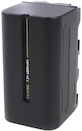 Hawk-Woods DV-F790 L-Series Battery