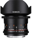 Rokinon 14mm T3.1 Cine DS for Sony E