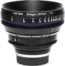 Zeiss Compact Prime CP.2 25mm T2.9 (F)