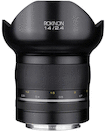 Rokinon SP 14mm f/2.4 for Nikon
