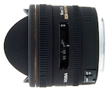 Sigma 10mm f/2.8 DC HSM Fisheye for Sony A