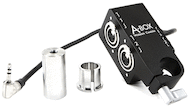 Wooden A-Box XLR Adapter for RED DSMC2 Brain
