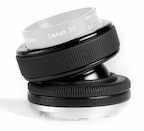 Lensbaby Composer Pro for Micro 4/3