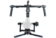 DJI Ronin 3-Axis Brushless Gimbal Stabilizer