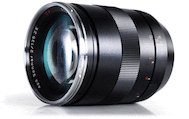 Zeiss ZE 135mm f/2 APO Sonnar for Canon