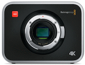 Blackmagic Design 4K Production Camera