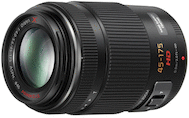 Panasonic PZ 45-175mm f4.0-5.6 OIS