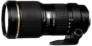 Tamron 70-200mm f/2.8 Di LD IF Macro for Nikon
