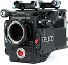 RED RANGER 8K Vista Vision Production Camera