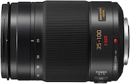 Panasonic 35-100mm f/2.8 X OIS