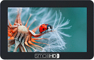 SmallHD Focus 5-inch On-Camera Monitor