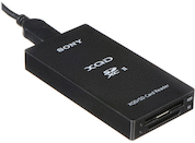 Sony XQD / SD USB 3.0 Memory Card Reader
