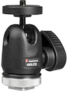 Manfrotto 492LCD Hot Shoe Ball Head Mount