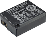 Sigma BP-51 Battery for dp Quattro