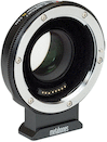 Metabones Canon EF to BMPCC4K Speed Booster T XL