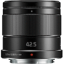 Panasonic 42.5mm f/1.7 OIS