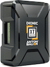 Anton Bauer Dionic XT90 V-Mount Battery