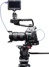 Canon EOS C100 Dual Pixel Package
