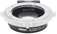 Metabones Canon EF to Sony E Speed Booster T CINE Ultra
