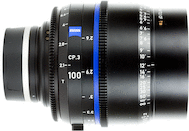 Zeiss CP.3 100mm T2.1 (EF)