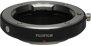 Fuji M-mount Adapter for X-mount camera