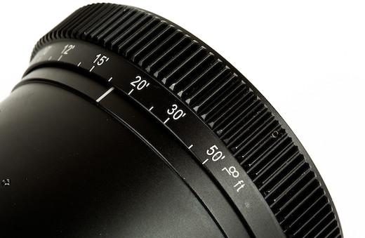 LensRentals com - Rent a SLR Magic Anamorphot-Cine 2x 50mm T2 8 for