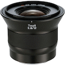Zeiss Touit E 12mm f/2.8 for Sony