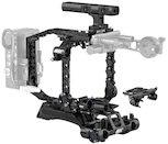 ARRI ALEXA Mini LF Cage - 19mm Studio