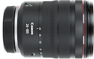 Canon RF 24-105mm f/4L IS