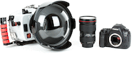 Ikelite Canon 5D IV Underwater Camera Kit