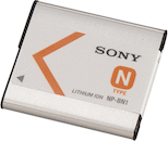 Sony NP-BN1 Battery for QX100