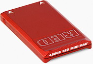 RED Mini-Mag SSD 480GB