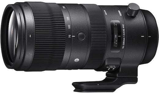 LensRentals com - Rent a Sigma 70-200mm f/2 8 DG OS HSM