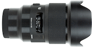 Sigma 20mm f/1.4 DG HSM Art for Sony E