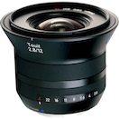 Zeiss Touit X 12mm f/2.8 for Fuji
