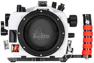 Ikelite DL Housing for Canon EOS R5 Mirrorless