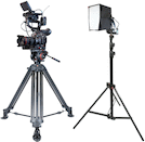Canon C300 EOS Mark II Video Production Kit