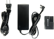 SmallHD AC Adapter for 500 / 700 Series Monitors