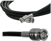 Canare 50ft Premium 3G-SDI BNC Cable