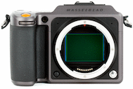Hasselblad X1D II 50C Medium Format Mirrorless