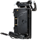 Blackmagic Cinema Camera Anton Bauer Gold Mount Power Kit