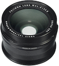 Fuji WCL-X100 II Wide-Angle Lens for X100F