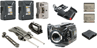 Blackmagic Design Ursa Mini Pro 12K Premium Kit (EF)