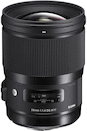 Sigma 28mm f/1.4 DG HSM Art for Canon